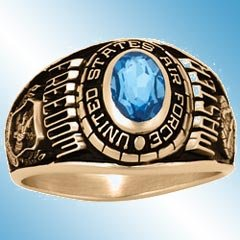 Air Force Ring For Women