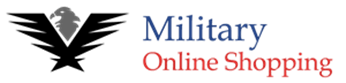 Military Online Shopping
