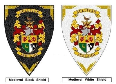 family shields