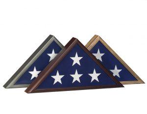 veteran flag cases